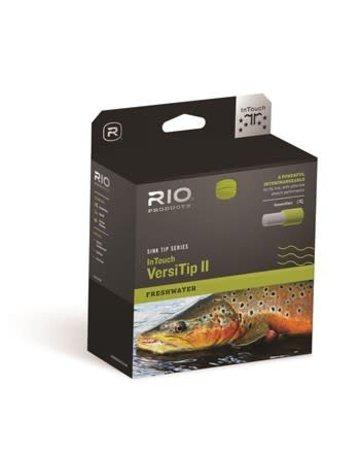 Rio Rio In Touch Versi Tip II