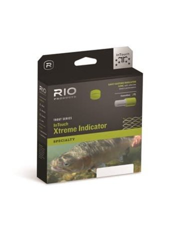 Rio Rio In Touch Xtreme Indicator