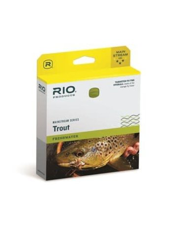 Rio Rio Mainstream Trout