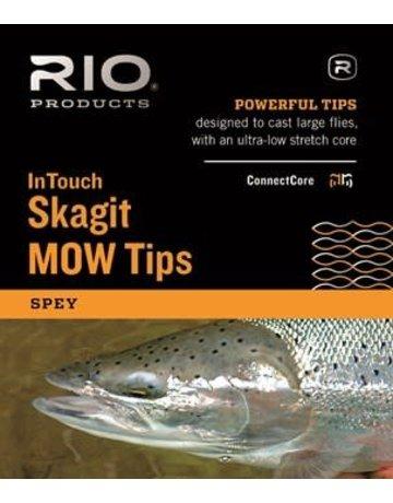 Rio Rio MOW Tips