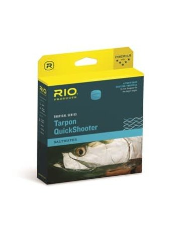 Rio Rio Tarpon QuickShooter