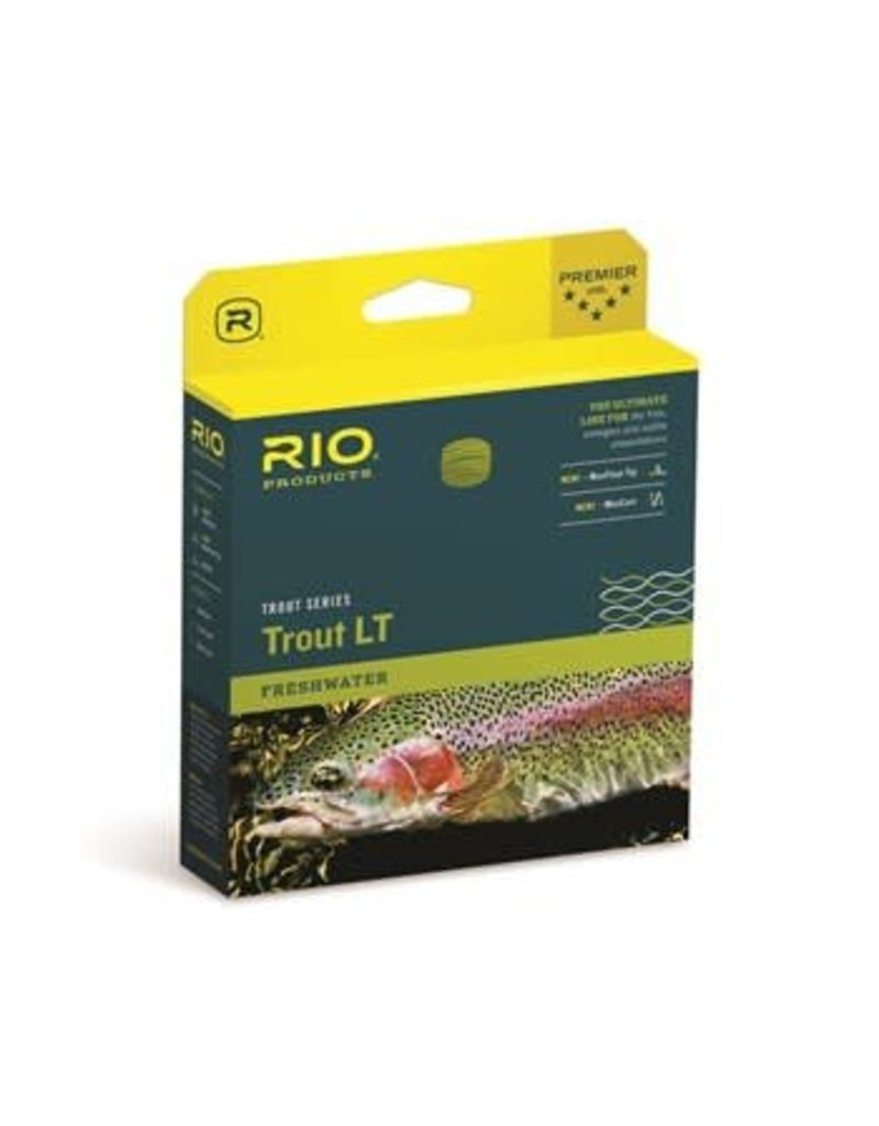 Rio Rio Trout LT