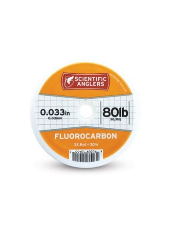 Scientific Anglers Scientific Anglers Fluorocarbon Big Game Tippet - 30m Spool