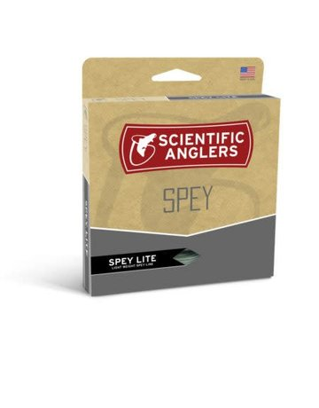 Scientific Anglers Scientific Anglers Skagit Lite - Integrated