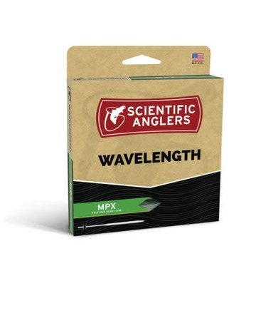 Scientific Anglers Scientific Anglers Wavelength MPX WF7F