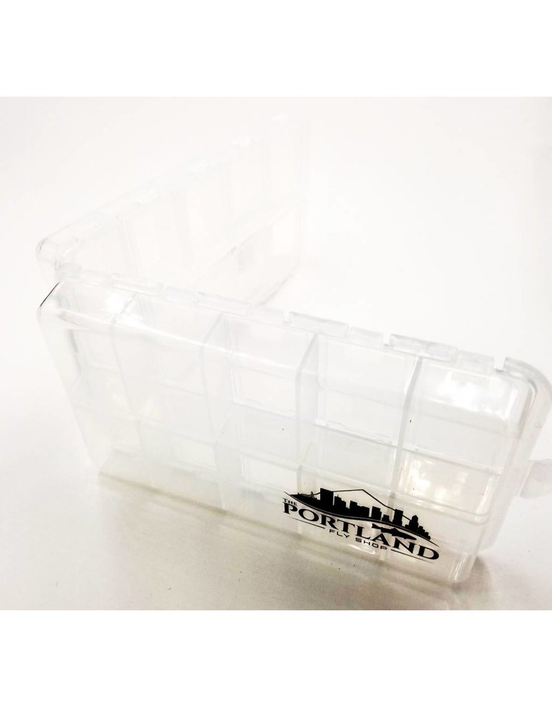 In House TPFS 20 Compartment Box