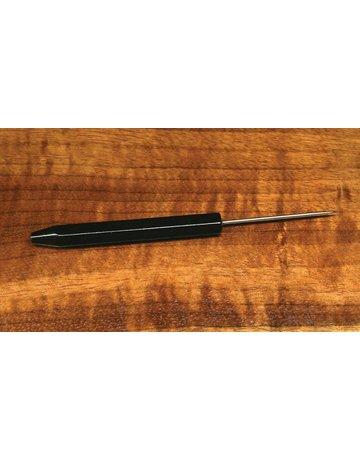 Hareline Dubbin Hareline Bodkin & Half Hitch Tool