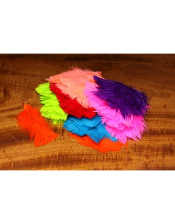 Hareline Dubbin Intruder Feather Props