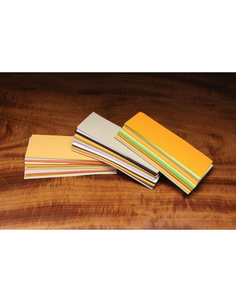 Hareline Dubbin J:Son Colored Foam Selections
