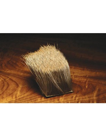 Hareline Dubbin Natural Elk Hair