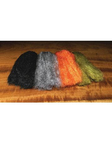 Hareline Dubbin Sparkle Emerger Yarn