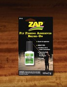 Hareline Dubbin Zap-A-Gap Brush On