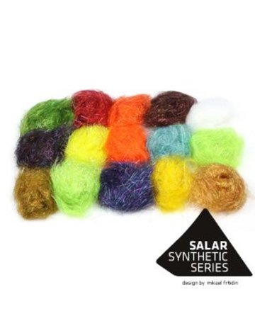 Salar Synthetic Series SSS Dub