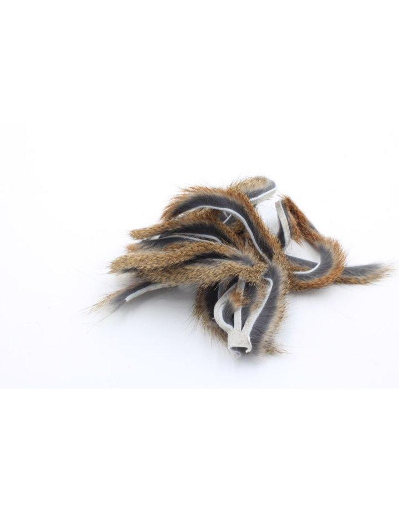 Wapsi Pine Squirrel Zonkers Strips