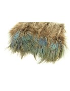 Fish Hunter Strung Ringneck Rump Hackle