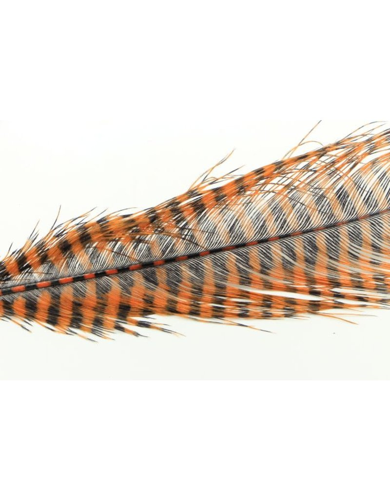 Montana Fly Company MFC Barred Ostrich