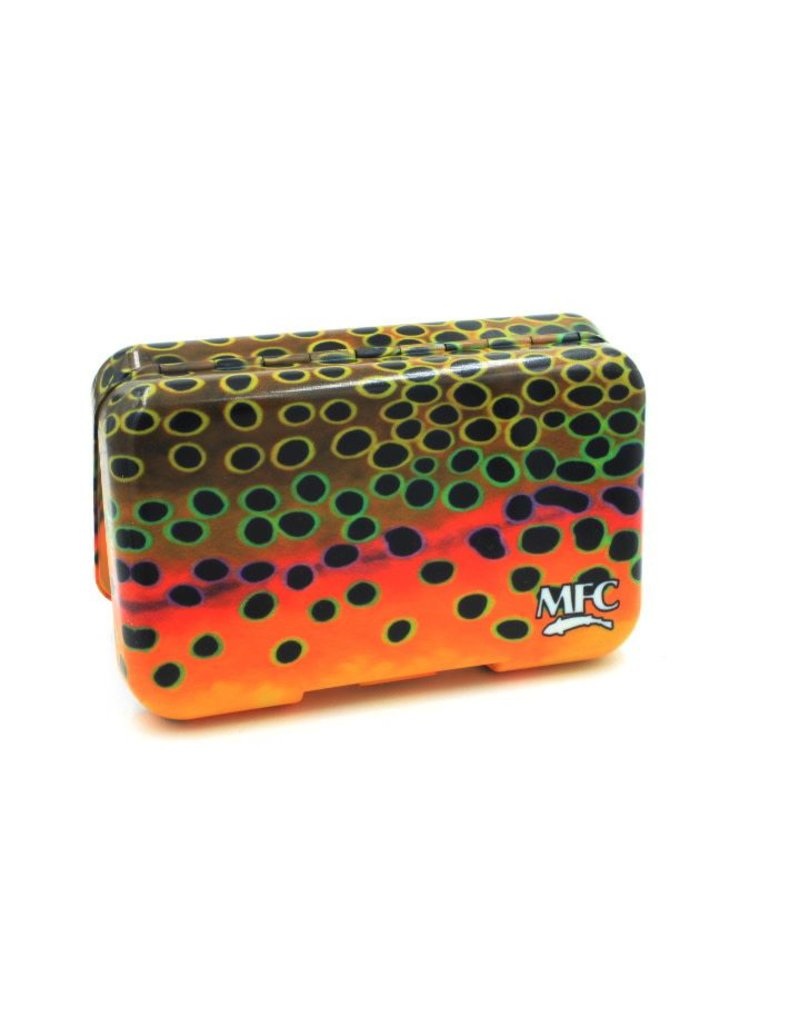 Montana Fly Company MFC Poly Fly Box - Artist Series