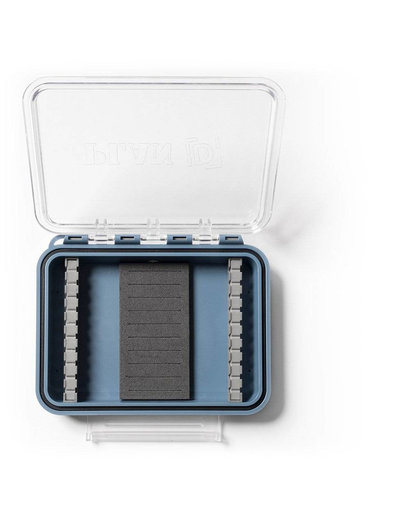 Plan D Plan D Pocket Tube Plus Fly Box