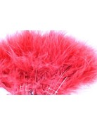 Fish Hunter Spey Blood Quill Marabou