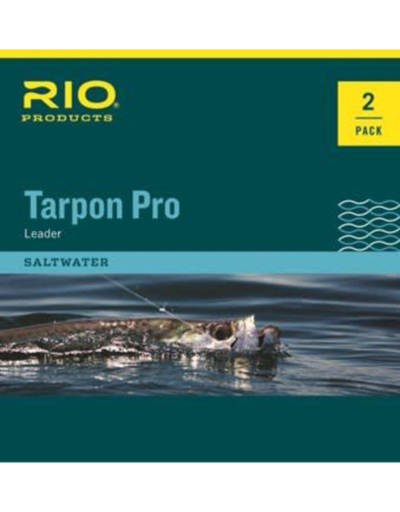 Rio Rio Tarpon Pro Leaders - 2 Pack