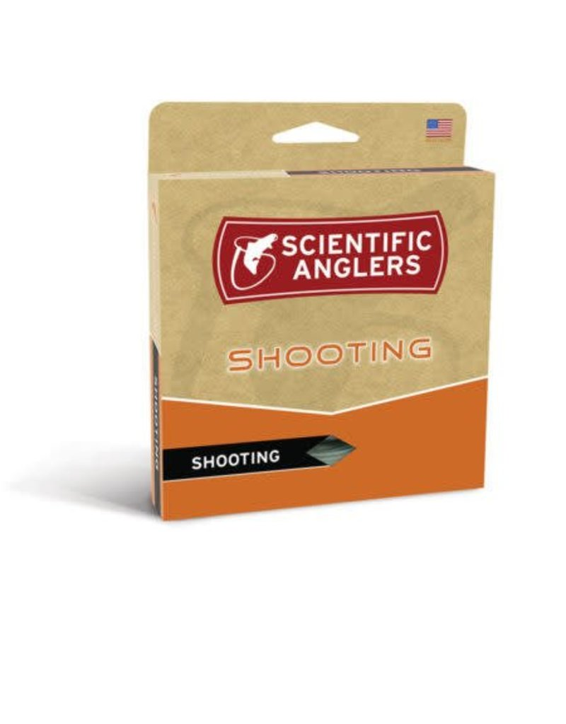 Scientific Anglers Scientific Anglers Monocore Running Line