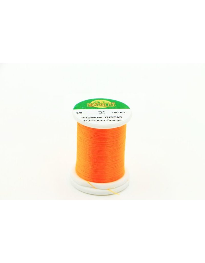 Montana Fly Company MFC Tying Thread