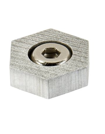 Korkers Triple Threat Aluminim Hex Disk Kit