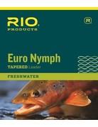 Rio Rio Euro Nymph Leaders
