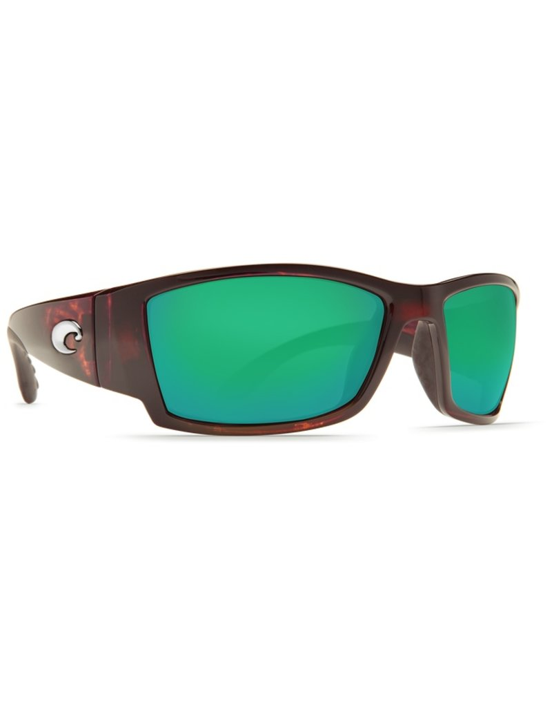 Costa De Mar Costa Corbina - Tortise Green Mirror 580g