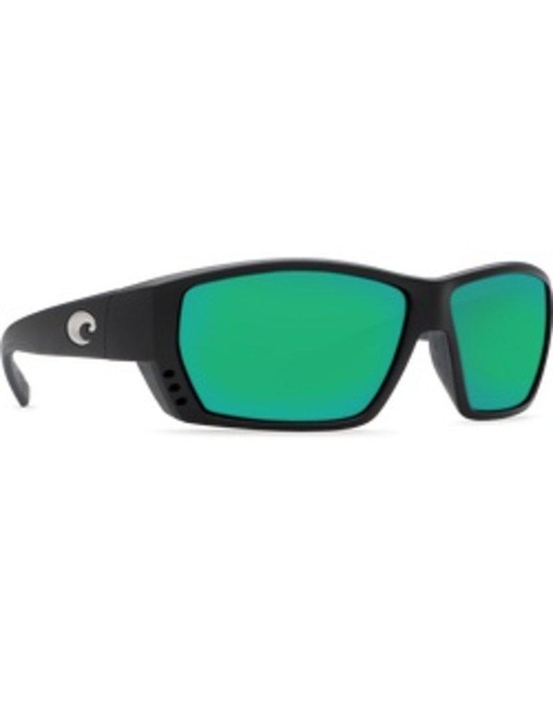 Costa De Mar Costa Tuna Alley - Blackout Green Mirror 580G