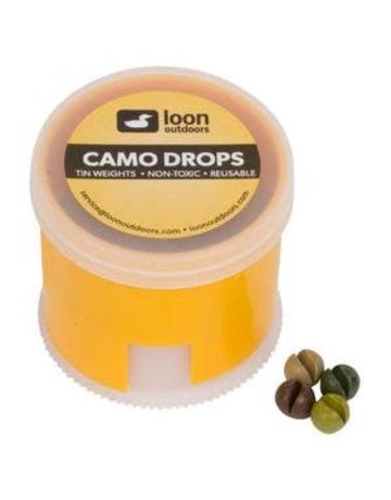 Loon Loon Camo Tin Shot