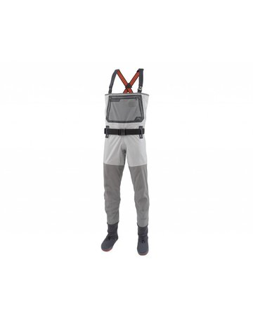 Simms Simms G3 Guide Stocking Foot Cinder Waders