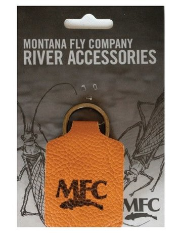 Montana Fly Company MFC Small Amadou Patch