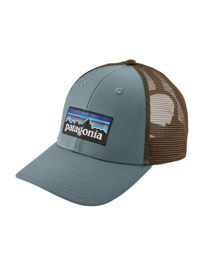 0575f6afd9ff9 Patagonia P-6 LoPro Trucker Hat - The Portland Fly Shop