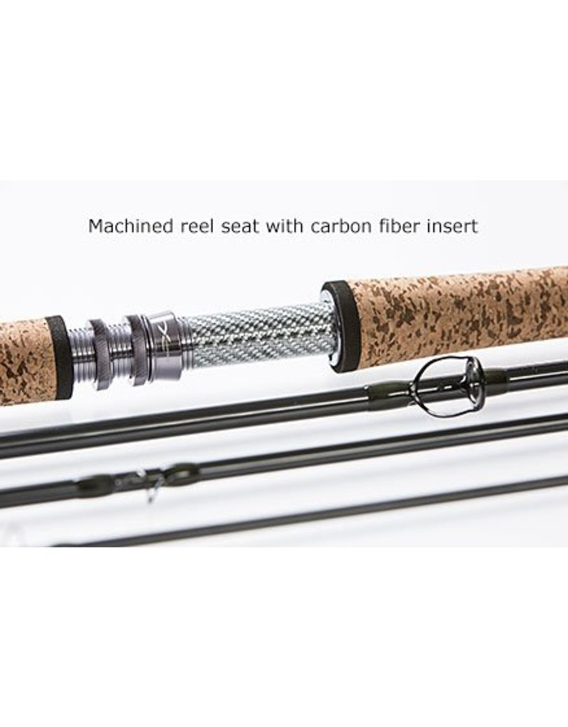 Jerry French Renegade Rods