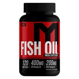 MTS Nutrition Fish Oil