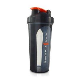 Black R1 Rubber Grip Shaker