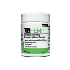 Nexxt Level Nutrition: Dr. Hemp (CBD Capsules)