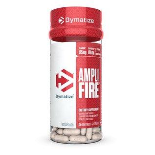 Dymatize AmpliFIRE (60 servings)