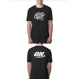 Philly Gainz / Optimum Nutrition Mashup Shirt