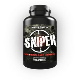 Alpha Phlyte Nutrition Sniper