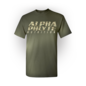 Alpha Phlyte Nutrition Camouflage T-Shirt