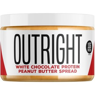 MTS Nutrition OUTRIGHT Protein Spreads