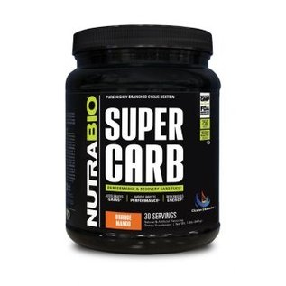 Nutrabio Super Carb