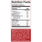 5% Nutrition CARBS + PROTEIN