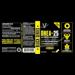 VMI Sports DHEA-25