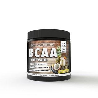 BOWMAR NUTRITION BCAAS