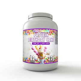 BOWMAR NUTRITION Protein