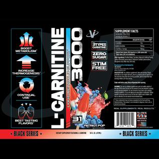 VMI Sports L-Carnitine 3000