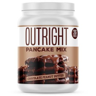 MTS Nutrition OUTRIGHT Pancake Mix